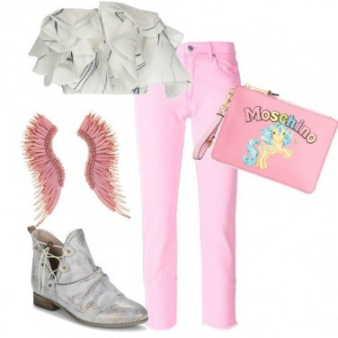 Outfit Trendy #4881