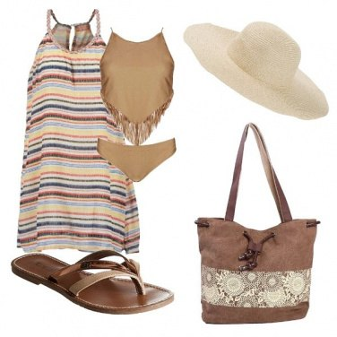 Outfit Basic #3461