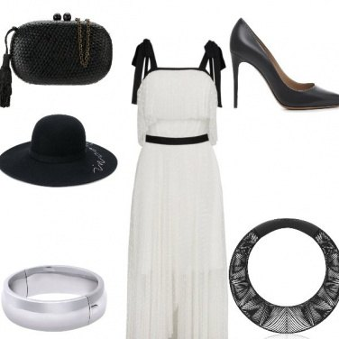 Outfit Chic #2722