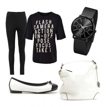 Outfit Basic #3462