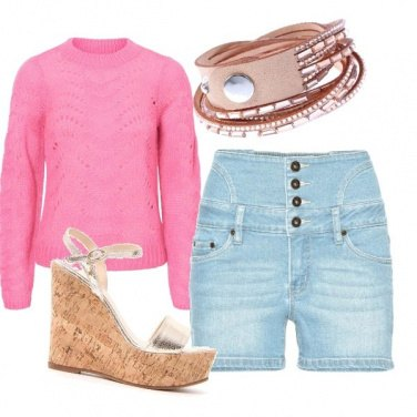 Outfit Basic #3468