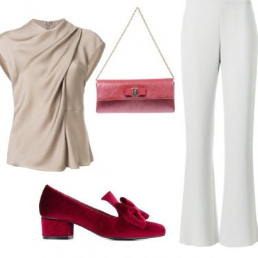 Outfit Basic #3471