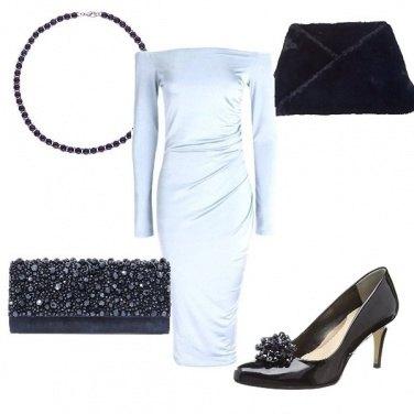 Outfit Bon Ton #2064