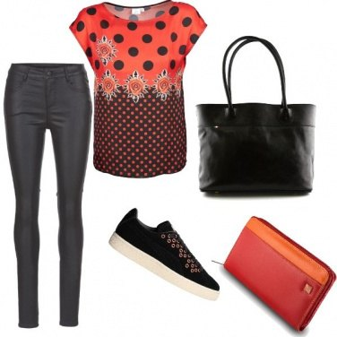 Outfit Urban #1235