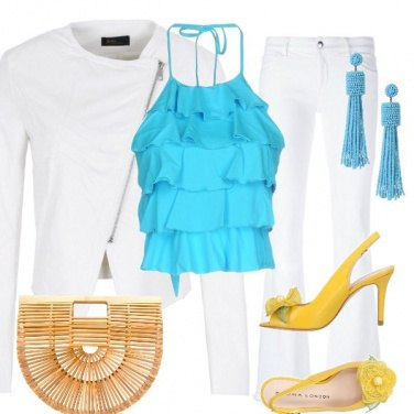 Outfit Trendy #4900