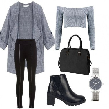 Outfit Trendy #4901