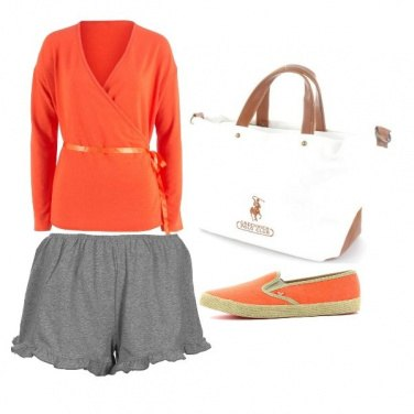 Outfit Basic #3472