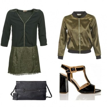Outfit Rock #726