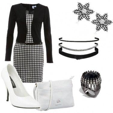 Outfit Bon Ton #2066