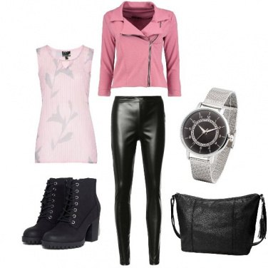 Outfit Urban #1237
