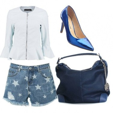 Outfit Basic #3474