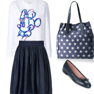 Outfit Basic #3475