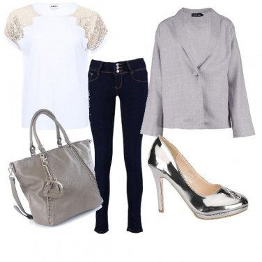 Outfit Basic #3476
