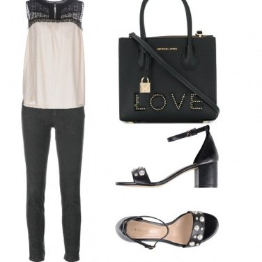 Outfit Trendy #4920