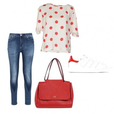 Outfit Basic #14373