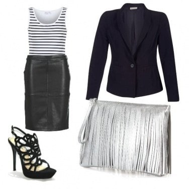 Outfit Trendy #4931
