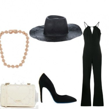 Outfit Chic #2755