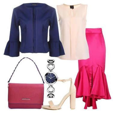 Outfit Passione volants