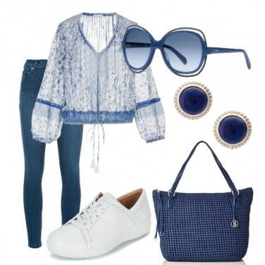 Outfit Trendy #4937