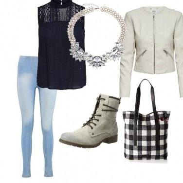 Outfit Basic #3525
