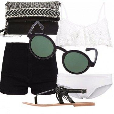 Outfit Optical boho