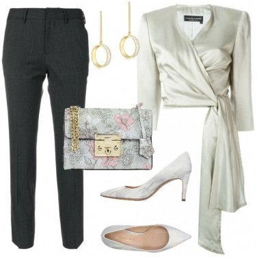 Outfit Bon Ton #2391