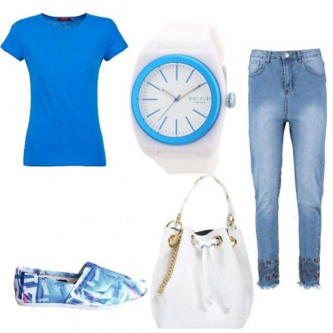Outfit Basic #3526