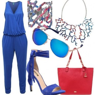 Outfit Undersea