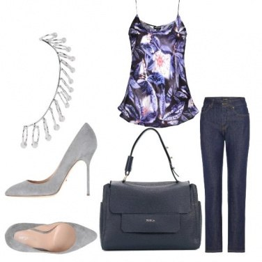 Outfit Trendy #4960