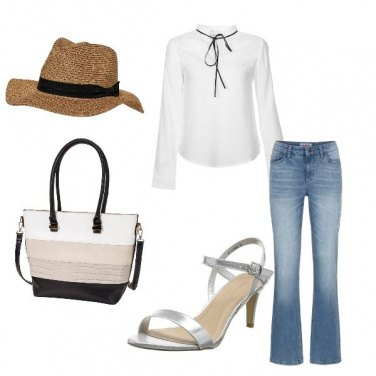 Outfit Basic #3535