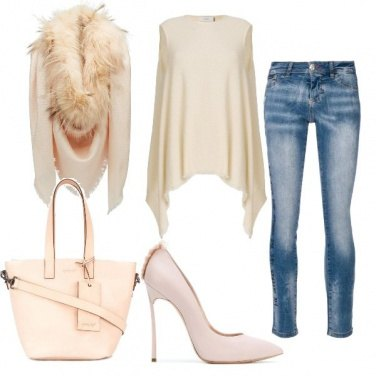 Outfit Chic #2782