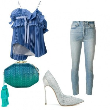 Outfit Trendy #4966