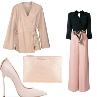 Outfit Chic #2784