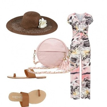 Outfit Basic #3539
