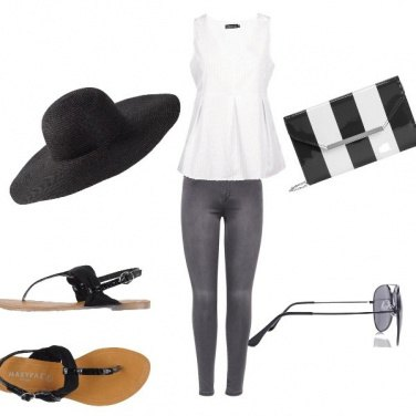 Outfit Chic #2786