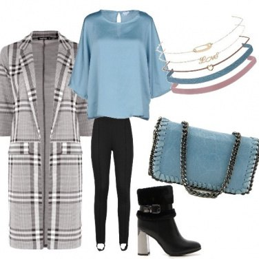 Outfit Trendy #4971