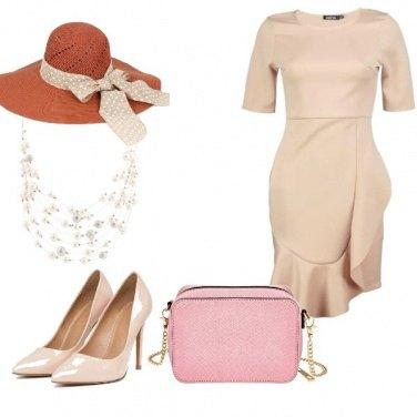 Outfit Bon Ton #2111