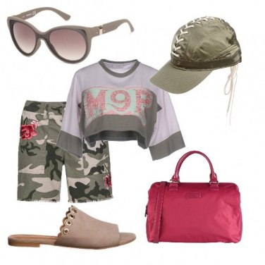 Outfit Trendy #4972