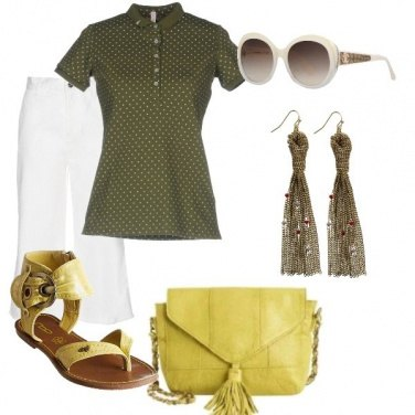 Outfit Basic #3543