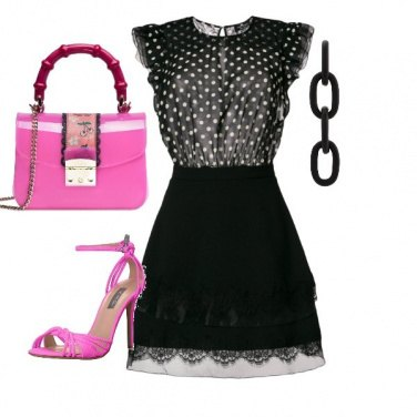 Outfit Easy night