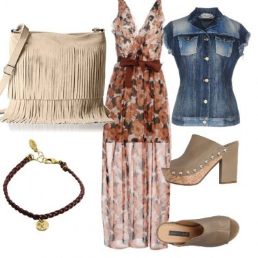 Outfit Trendy #4977
