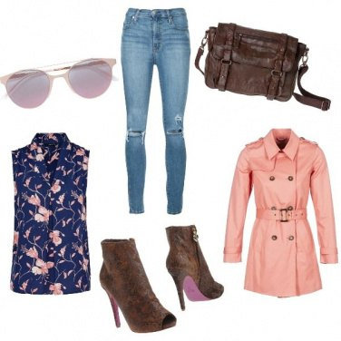Outfit Trendy #4978