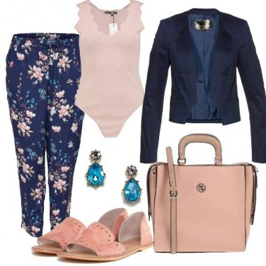 Outfit Spring time!