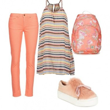 Outfit Basic #3553