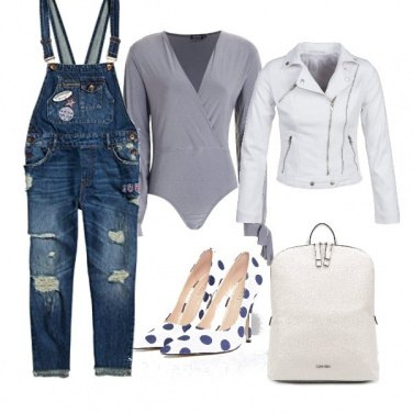 Outfit Trendy #4984