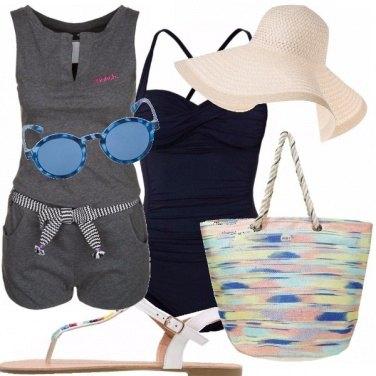 Outfit Spiaggia e passeggio