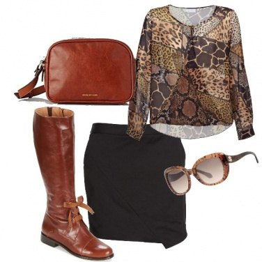 Outfit Giornata libera*