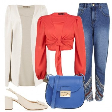 Outfit Bellissima