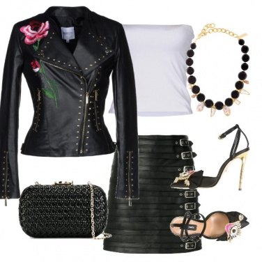 Outfit Trendy #5001