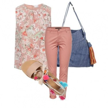 Outfit Basic #3572